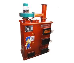生物质成型燃料环保锅炉